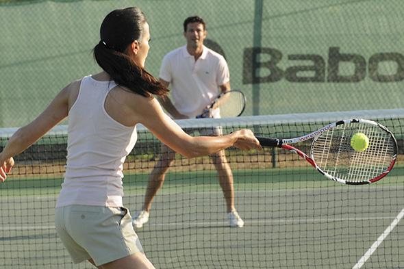 Vacanza Toscana mare e tennis