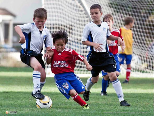 Adultizzazione sport giovanile