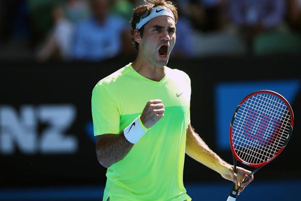 Resilienza nel tennis e nello sport
